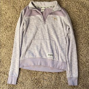 Women's xs PINK pullover